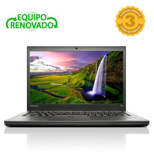 ordenador portatil lenovo thinkpad t450s