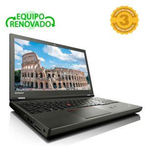 ordenador portátil lenovo thinkpad w540