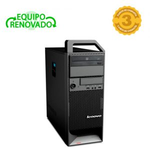ordenador sobremesa workstation lenovo thinkstation S20