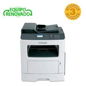 impresora laser multifuncion lexmark mx310dn