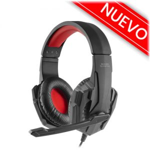 auriculares mars gaming mh020