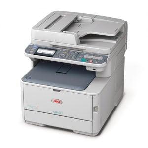 impresora oki es5462 mfp