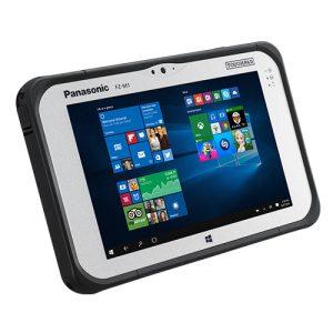 "ordenador portátil tablet panasonic toughpad fz-m1 7"""