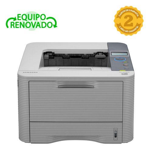 impresora laser monocromo samsung ml3710nd